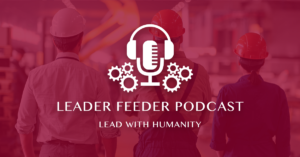 lead with humanity